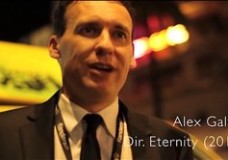 Independent Cannes: Interview with Eternity (2013) director Alex Galvin