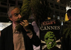 Cannes in a Van Film Festival 2013: blog 8