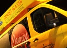 Cannes in a Van Film Festival 2013 – blog 1