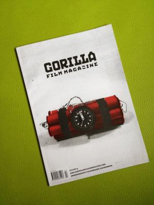 Gorilla Film Magazine
