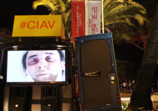 Cannes in a Van Film Festival 2013: blog 5