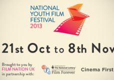 Launch of the National Youth Film Festival