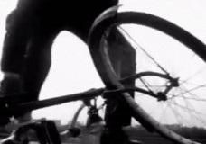 STUDENT FILM MONTH: Boy and Bicycle (dir. Ridley Scott, 1965)