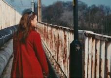 STUDENT FILM MONTH: Girl in Red (dir. Aaron Dunleavy 2013)