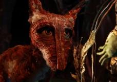 STUDENT FILM MONTH:The Golden Bird (dir. Cat Bruce (2011)