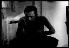 STUDENT FILM MONTH: Doodlebug (dir. Christopher Nolan, 1997)