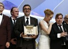 Cannes Film Festival 2014 – The Winners
